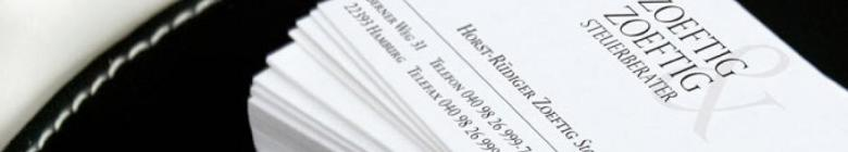 Stellenanzeige - Steuerfachangestellten